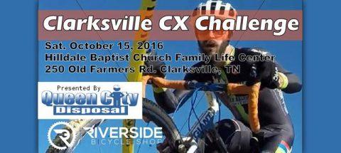 Cyclocross Bicycle Race
