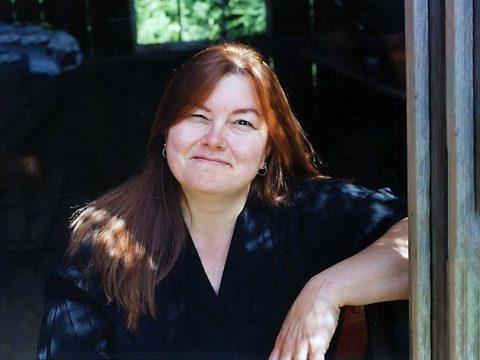 Award-winning writer, poet and novelist, Dorothy Allison