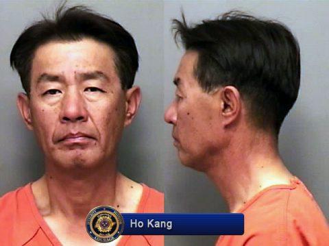 Ho Young Kang