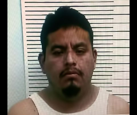 Fugitive Joe Anthony Mercado Ortiz arrested in Hayti, Missouri.