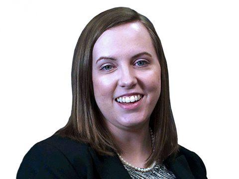 BLF Marketing Hires Megan Simpson