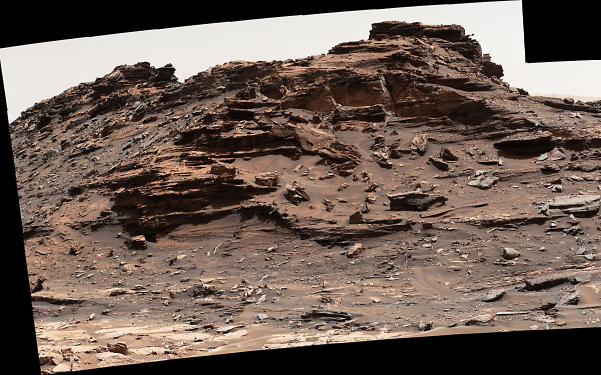 mars rover mission information - photo #38
