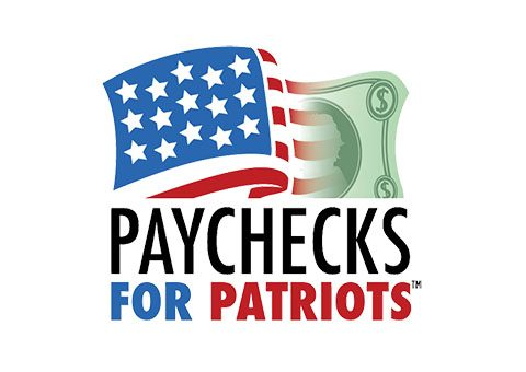 Paychecks for Patriots