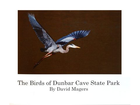 """The Birds Of Dunbar Cave State Park"" by David Magers"