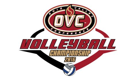 2016 Ohio Valley Conference Volleyball Championship