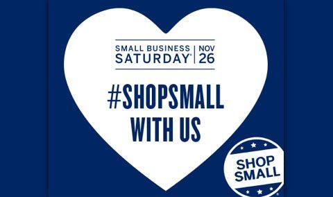 2016 Small Business Saturday