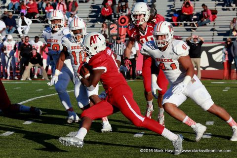 Austin Peay Football hosts Tennessee State this Saturday at Fortera Stadium.