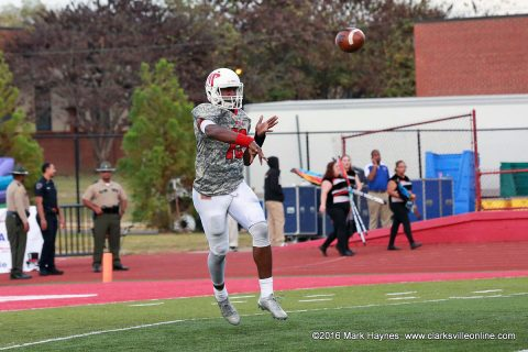 Austin Peay freshman quarterback JaVaughn Craig threw for 322 yards, 5 touchdowns and rushed for 144 yards in loss to Tennessee State at Fortera Stadium.