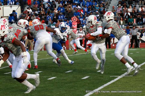 Austin Peay Governors Football travels to Kentucky Wildcats November 19th.