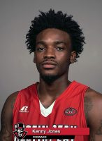 APSU Men's Basketball - Kenny Jones