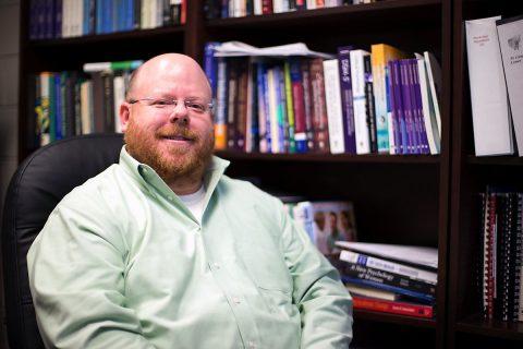 APSU's Kevin Harris