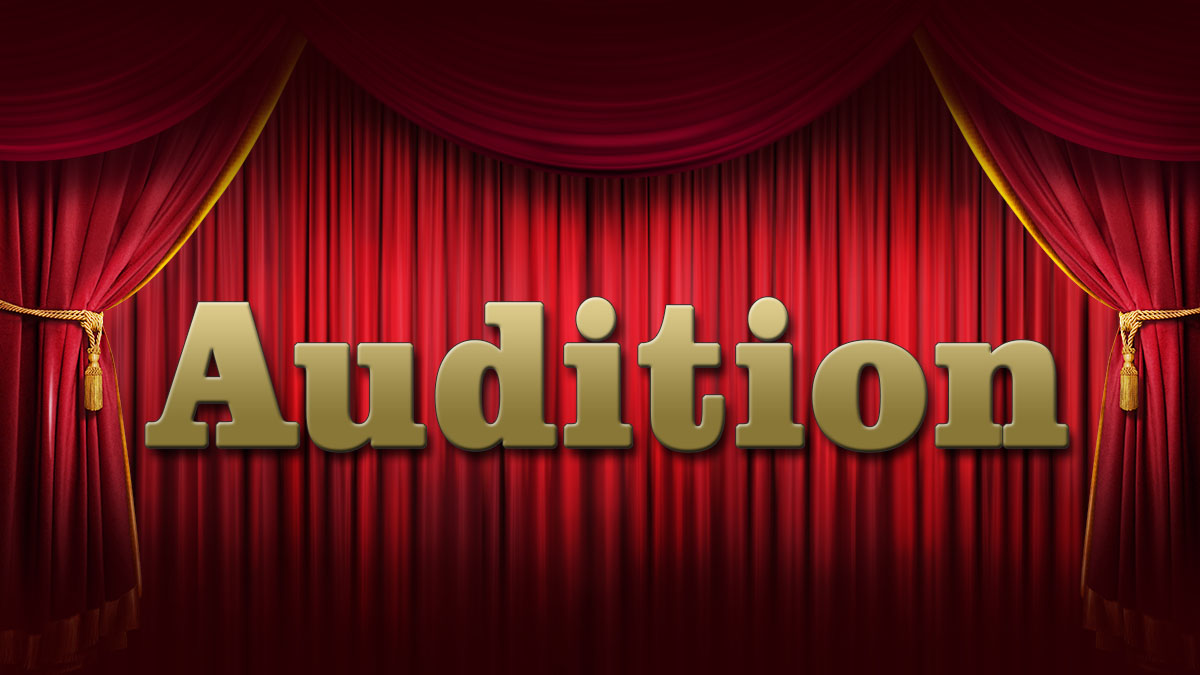 """Cumberland Arts Centre Dinner Theatre to hold Auditions for """"Sorry! Wrong Chimney!"""" November 7th and 8th."""