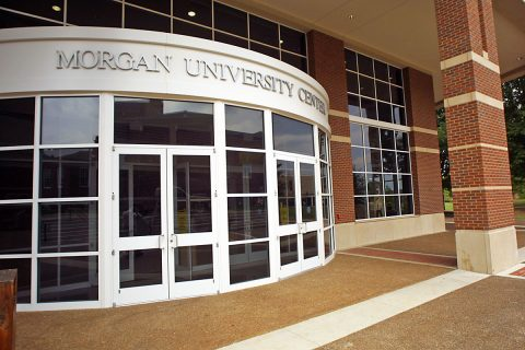 Austin Peay State University Morgan University Center