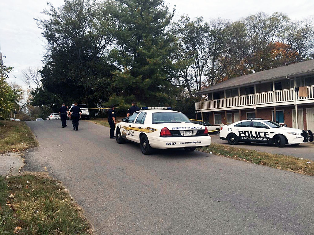 Clarksville Police reports Deceased Female found on Beech ...
