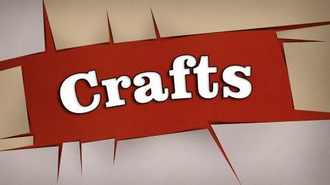Clarksville Crafts