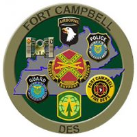 Fort Campbell Directorate of Emergency Services