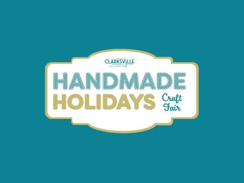 5th annual Handmade Holidays Crafts Fair