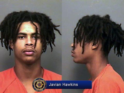 Javian Jakeil Hawkins