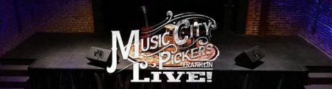 Music City Pickers