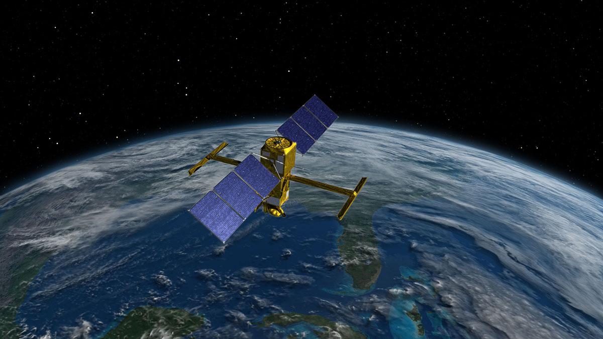 nasa satellite missions - photo #8