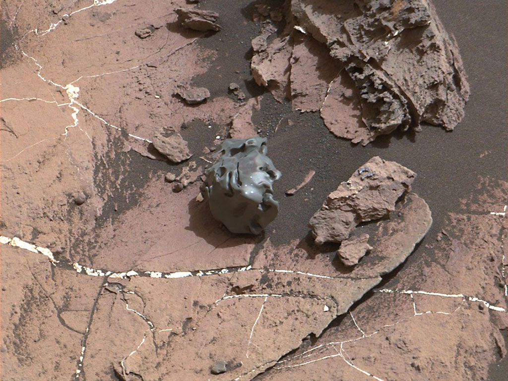 mars rover discovers - photo #4