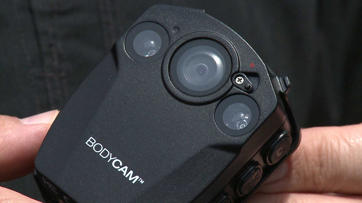 Clarksville Police Department is preparing Grant Application for Body Worn Cameras.