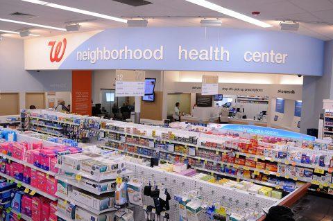 Walgreens pharmacies joins TRICARE network. (Walgreens)