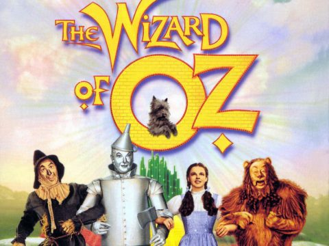 """Planters Bank Presents..."" film series to show ""The Wizard of Oz"" this Sunday at Roxy Regional Theatre."