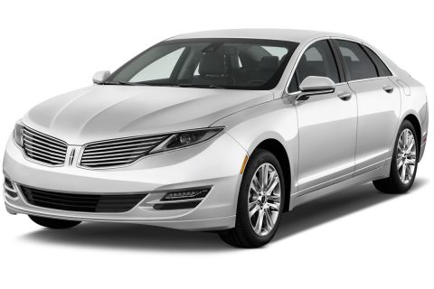 2015 Lincoln MKZ is one of the models being recalled by Ford Motor Company.
