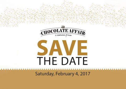 2017 Chocolate Affair
