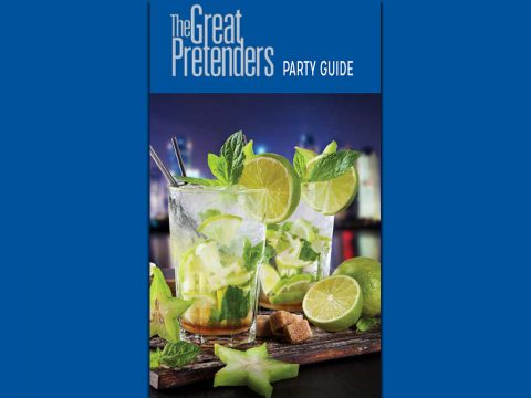 AAA's Great Pretenders Party Guide