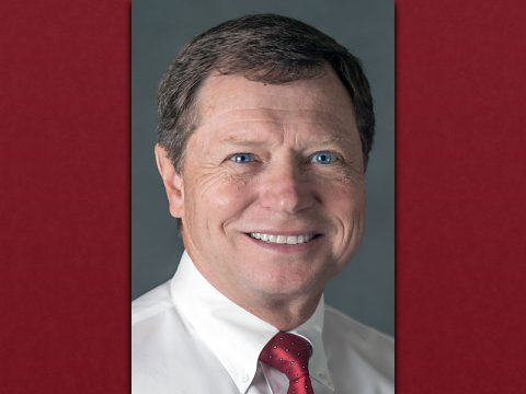 APSU professor Mike Gotcher to give Winter Commencement address.