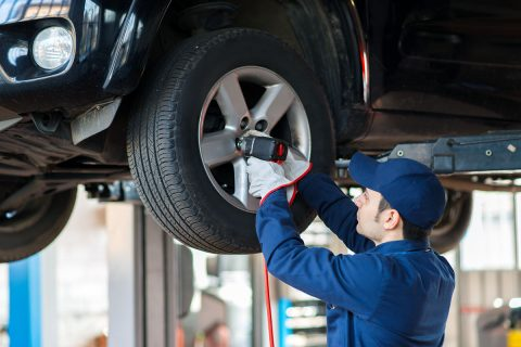 AAA advises finding a trusted mechanic is more important than ever.