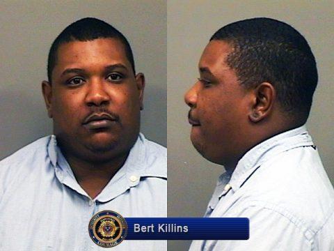 Bert Killins