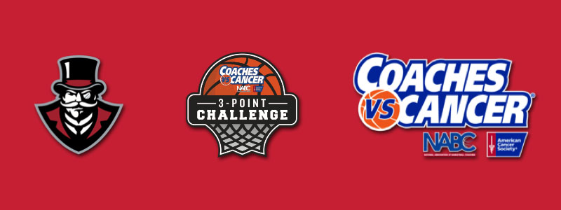 Coaches vs. Cancer 3 Point Challenge