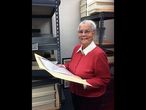 Inga Filippo to receive the Lifetime Achievement in Heritage award.
