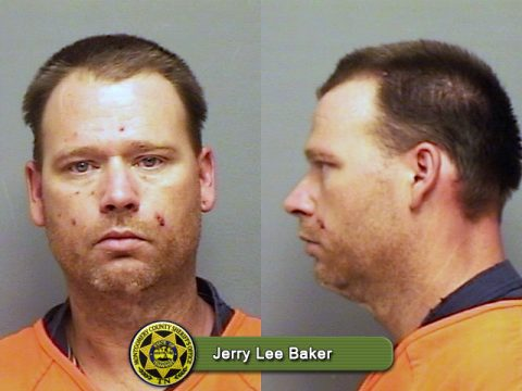 Jerry Lee Baker