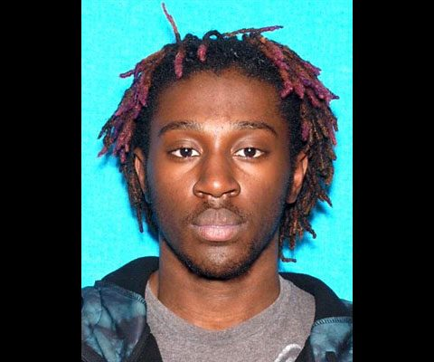Clarksville Police are looking for missing person Jamal Rudd.