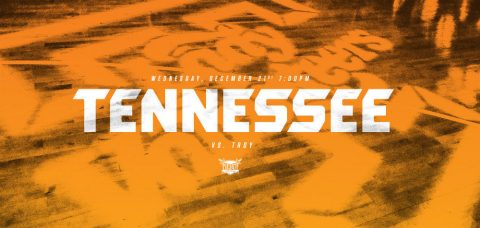 The Lady Vols play their third game in a five game homestand against Troy on Wednesday. (Tennessee Athletics Department)