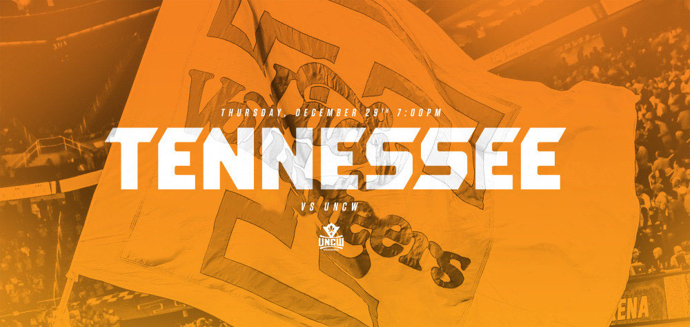 Tennessee Lady Vols Basketball hosts UNCW Wednesday ...