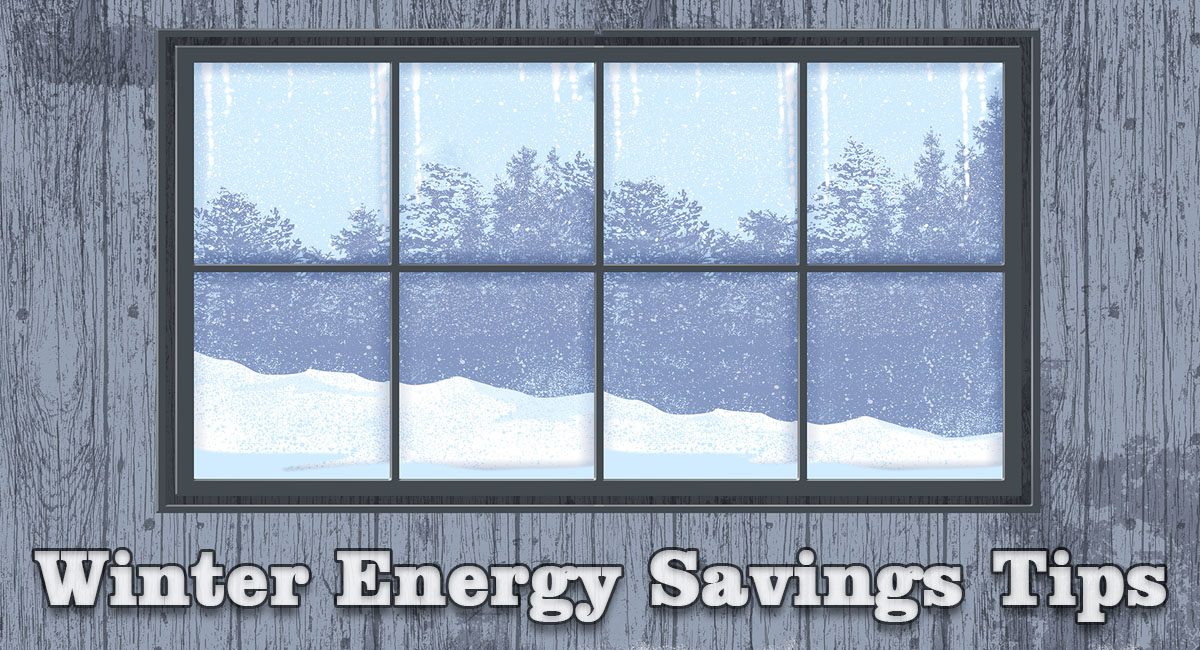 CDE Lightband Winter Energy Savings Tips - Clarksville, TN Online