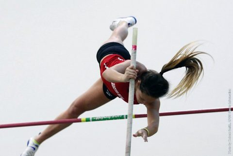 Austin Peay Track and Field find success at Gene Edmonds Invitational Saturday. (APSU Sports Information)