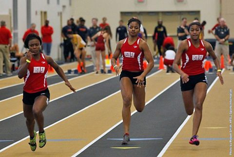Austin Peay Track and Field heads to Marshall for Thundering Herd Invitational, Saturday. (APSU Sports Information)