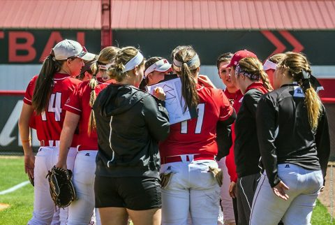 Austin Peay Softball kicks off 2017 season February 11th at the Phyllis Rafter Memorial Tournament. (APSU Sports Information)