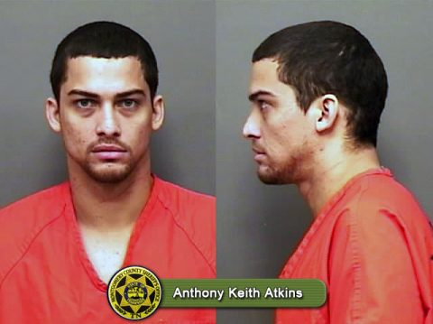 Anthony Keith Atkins