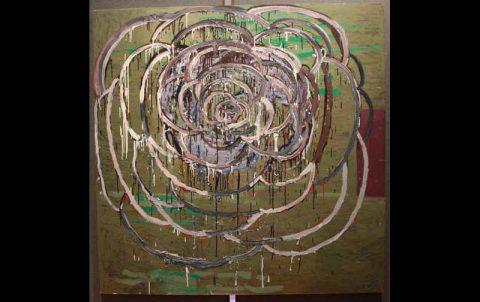 The Art of Margaret Evangeline