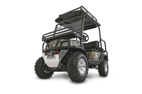 Bad Boy XTO off-road utility vehicle is one of the models being recalled.