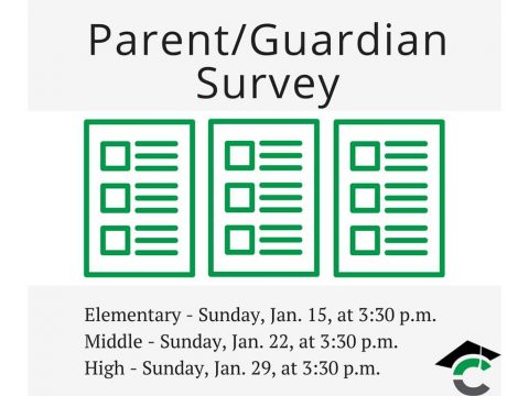 Clarksville Montgomery County School System Parent/Guardian Survey