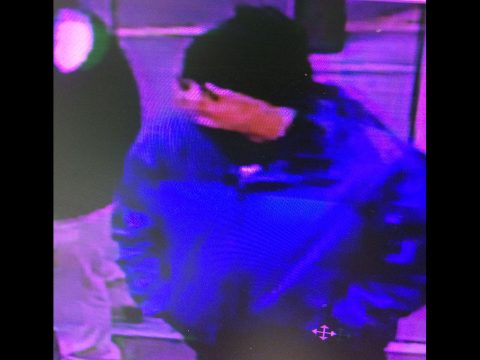Person in this photo is a suspect to an armed robbery of a convenience store on Wilma Rudolph Boulevard.
