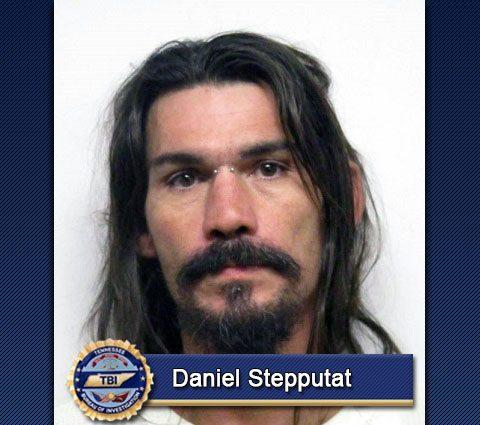 Daniel Scott Stepputat